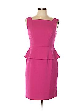 Anne Klein Casual Dress Size 10 (Petite)