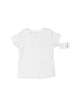 Carter's Watch the Wear Short Sleeve T-Shirt Size 6 mo