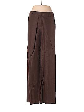 Merona Linen Pants Size 4