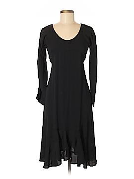 Yves Saint Laurent Rive Gauche Casual Dress Size 8