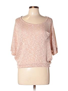 Delia Pullover Sweater Size L