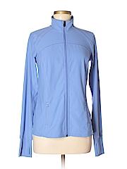 Xersion Women Track Jacket Size S