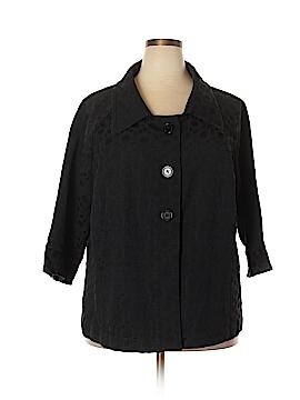 Avenue Coat Size 30/32 Plus (Plus)