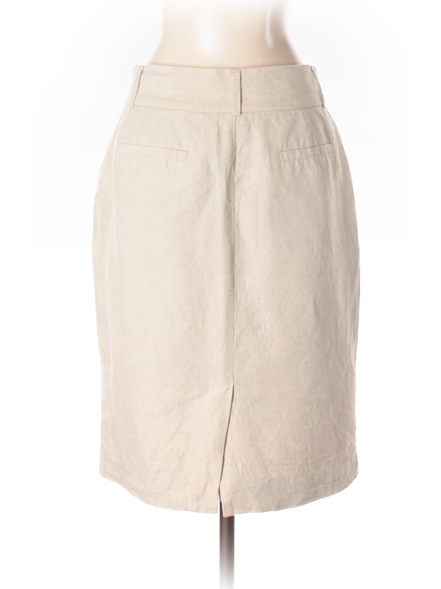 Banana winter Republic Skirt Leisure Casual 75qxdRHw