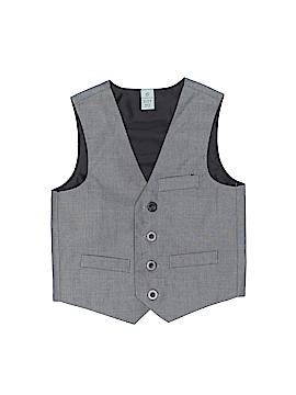 Classic Club Tuxedo Vest Size 2T - 2