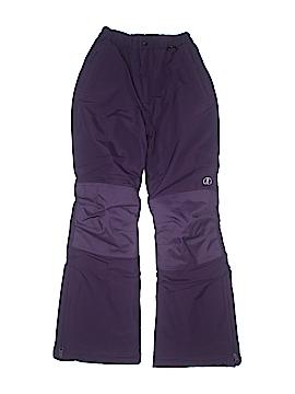 Lands' End Snow Pants Size 12