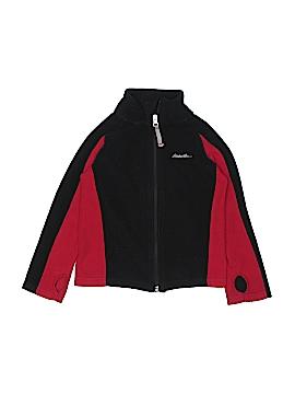 Eddie Bauer Fleece Jacket Size 5
