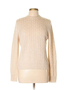 MAC Women Cashmere Pullover Sweater Size L