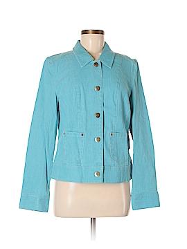 Nordstrom Denim Jacket Size M