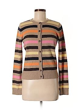 H Hilfiger Cashmere Cardigan Size M