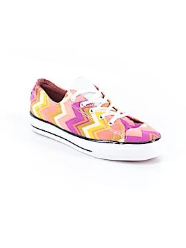 Converse X Missoni Sneakers Size 8