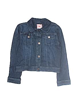 Gymboree Denim Jacket Size 7 / 8