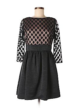Eliza J Cocktail Dress Size 8 (Petite)