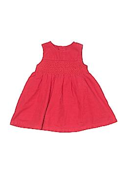 M&S Dress Size 9-12 mo
