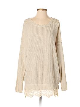 Pins and Needles Sweatshirt Size S