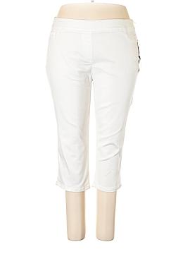 JM Collection Casual Pants Size 20W (Plus)