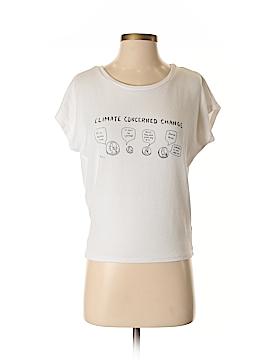 Gap Short Sleeve T-Shirt Size S (Petite)