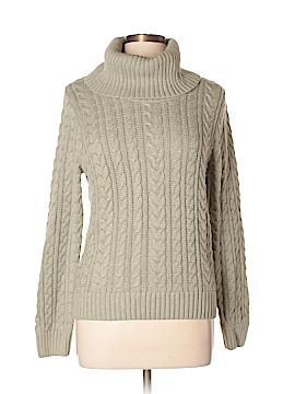 Pria Turtleneck Sweater Size L