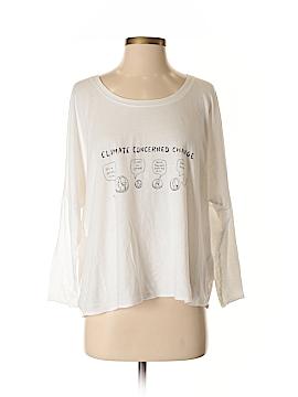 CAbi Long Sleeve T-Shirt Size XS