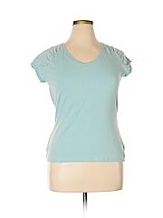 Danskin Now Women Active T-Shirt Size XL