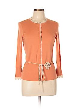Elie Tahari Wool Cardigan Size L
