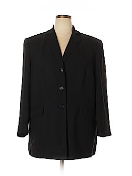 BCBGMAXAZRIA Blazer Size 18 (Plus)