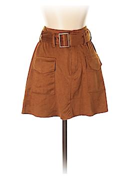 Zara TRF Casual Skirt Size XXS