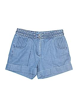 Rodarte for Target Denim Shorts Size 9