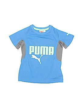 Puma Active T-Shirt Size 3T