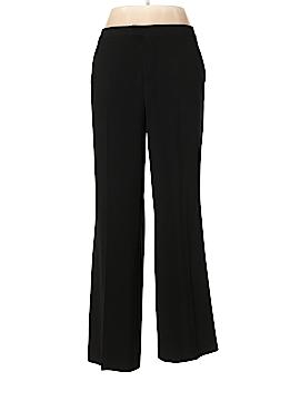 Linda Allard Ellen Tracy Dress Pants Size 12