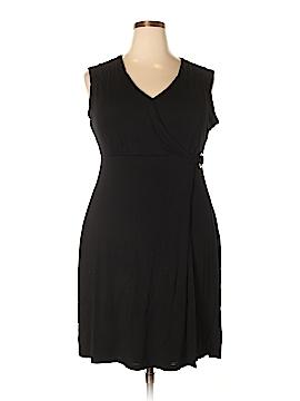 Relativity Casual Dress Size 1X (Plus)