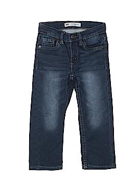 Levi Strauss Signature Jeans Size 2T