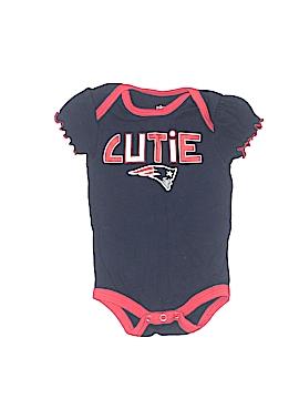 NFL Short Sleeve Onesie Size 0-3 mo