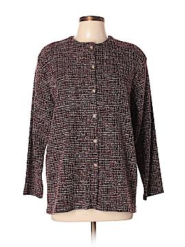 BonWorth Cardigan Size L (Petite)