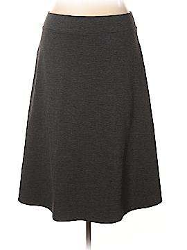 Dana Buchman Casual Skirt Size 1X (Plus)