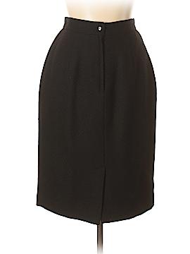 Amanda Smith Wool Skirt Size 10