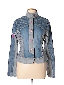 Rocawear Denim Jacket Size 2X (Plus)