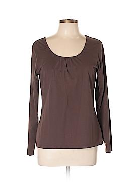 L.L.Bean Long Sleeve Top Size M
