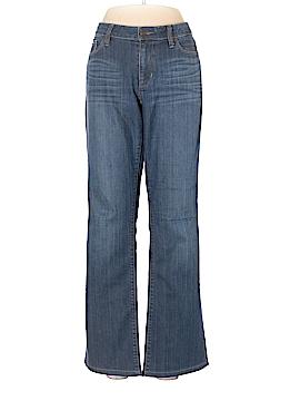 Ann Taylor LOFT Outlet Jeans Size 8