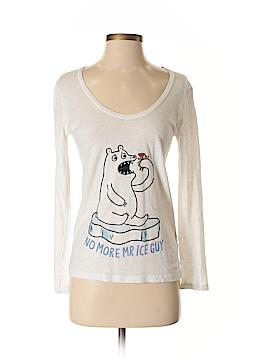 J. Crew Long Sleeve T-Shirt Size XS