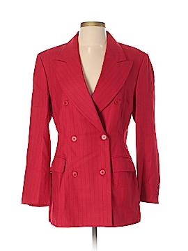Sisley Wool Blazer Size S