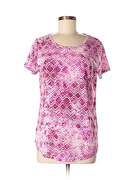 SONOMA life + style Short Sleeve T-Shirt Size M
