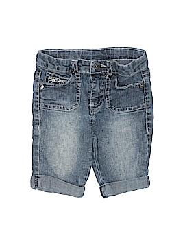 Arizona Jean Company Denim Shorts Size 3T