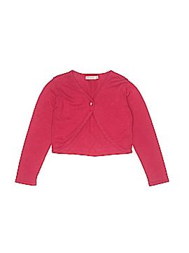 Fleurisse Cardigan Size 6