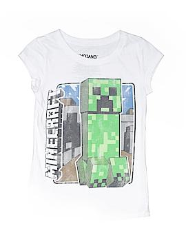Mojang Short Sleeve T-Shirt Size 6 - 6X