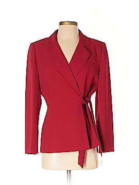 Le Suit Blazer Size 8 (Petite)