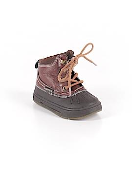 Nautica Boots Size 6