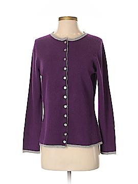 Precious Fibers Cashmere Cardigan Size XS
