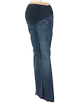 Old Navy - Maternity Jeans Size 4R Maternity (Maternity)