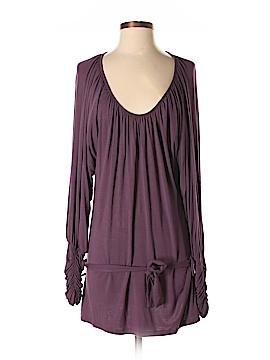 Sisley Long Sleeve Top Size S